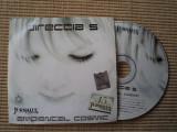 DIRECTIA 5 AMBIENTAL COSMIC album muzica pop rock romaneasca CD disc