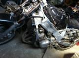 Dezmembrez Yamaha FZR600 din 1993