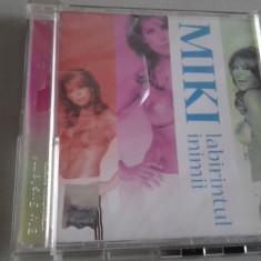 MIKI LABIRINTUL IUBIRII - Muzica Dance roton