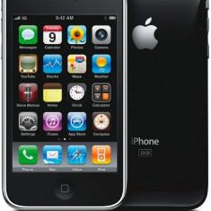 Vand iPhone 3Gs Apple 32 Gb. folie de protectie, ofer si husa protectie., Negru, Neblocat