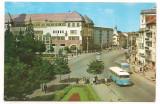 Carte postala(ilustrata) -Targu mures