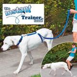 The Instant Trainer Leash, Lesa Corectoare