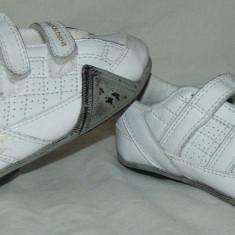 Adidasi copii LE COQ SPORTIF - nr 22, Alb