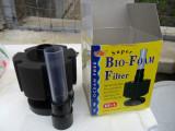Filtru acvariu-limpezirea apei