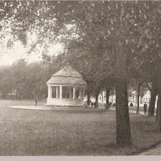 CPI (B2489) GERMANIA, ASCHERSLEBEN, CIRCULATA 16.6.1912, STAMPILA, TIMBRU, Europa, Printata