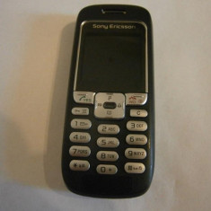 Sony Ericsson J220 - 60 lei - Telefon mobil Sony Ericsson