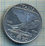 508 MONEDA - ITALIA - 50 CENTESIMI -anul 1940 - magnetica -starea care se vede