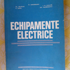 Echipamente electrice Selischi Al.