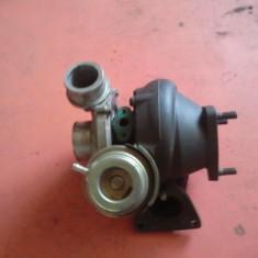 Turbosuflanta volvo pentru motor diesel D5