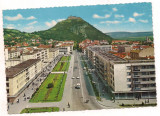 Carte postala(ilustrata) -DEVA-Vedere