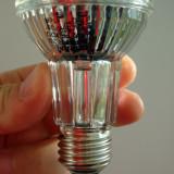 Bec halogen reflector 50w marca osram e-27 fasung normal - nou, Becuri cu halogen, E27