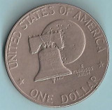 ONE DOLLAR 1776-1976, America de Nord