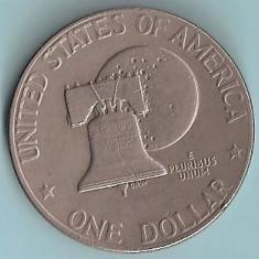 ONE DOLLAR 1776-1976, America de Nord
