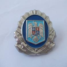 EMBLEMA CASCHETA MINISTERUL DE INTERNE !