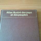 Atlas in limba Franceza