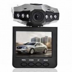 CAMERA VIDEO AUTO DVR cu inregistrare HD