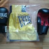 Manusi de Box EVERLAST+Shorts EVERLAST - Manusi box