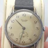 Ceas de mana Philippe Watch, piesa de colectie, functioneaza perfect!