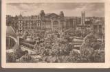 CPI (B2538) GERMANIA. BERLIN. NOLLENDORFPLATZA u. NEUES SCHANSPIELHAUS, CIRCULATA 1911, STAMPILE, Europa, Printata