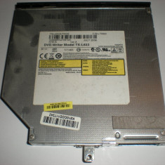 Unitate optica laptop Sony dvd-rw TS-L633 - MSI MS-163 - interfata sata - transport gratuit
