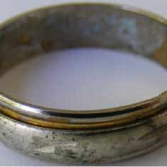 Verigheta veche din argint (43) - de colectie