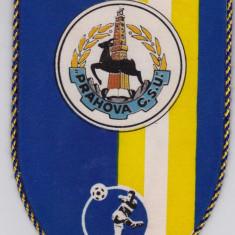 Fanion fotbal CSU PRAHOVA PLOIESTI