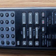 Telecomanda pioneer CU-MJ006 - Telecomanda aparatura audio