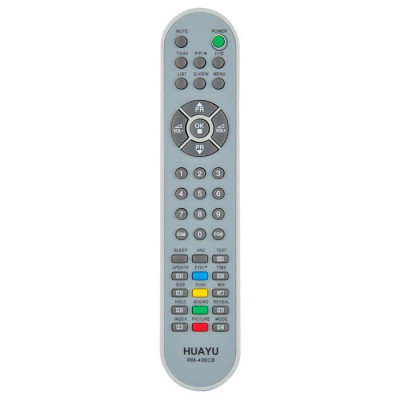 Telecomanda pentru LG TV    RM-406CB, cod:6934086682116 foto