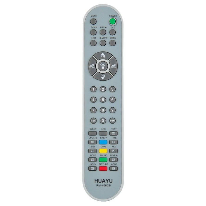 Telecomanda pentru LG TV    RM-406CB, cod:6934086682116