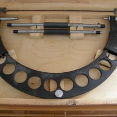 MICROMETRU RUSESC, 300-400mm