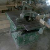Masina de frezat pentru tamplarie, >1501, >36