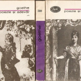 Goethe-Poezie si Adevar*3 vol. - Carte Cultura generala