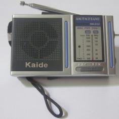 Radio AM / FM de buzunar - Aparat radio, Analog