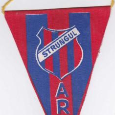 Fanion fotbal AS STRUNGUL ARAD