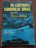 In Cautarea Somnului Urias Cella Serghi editura ion creanga ilustrata povesti, Alta editura, Cella Serghi