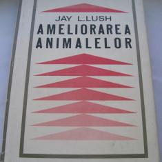AMELIORAREA ANIMALELOR JAYL.LUSH