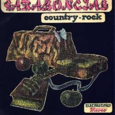 Garaboncias country rock muzica bluse folk rock pop disc vinyl lp garaboncjas - Muzica Rock electrecord, VINIL