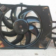 Ventilator racire apa pentru Ford Escort - Ventilatoare auto, ESCORT VII (GAL, AAL, ABL) - [1995 - 1998]