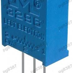Semireglabil multitura, implantare verticala, 500 K - 161091