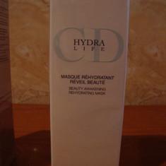 HYDRA LIFE MASQUE REHIDRATANT REVEIL BEAUTE - Crema antirid Christian Dior