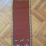 SLG2. CATRINTA CU DOUA FETE - tesatura textila