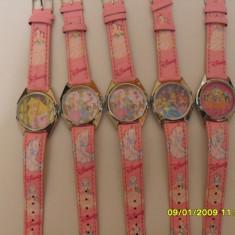 Ceas printesele Disney - Ceas copii
