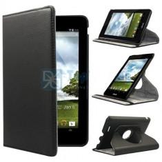Husa rotativa 360 ASUS MeMO Pad ME172V ME172 + adaptor USB OTG + stylus - Husa Tableta Asus, 7 inch