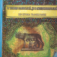 Monsenior IOAN DAN - O TEORIE FABRICATA SI O PSEUDOPROBLEMA DIN ISTORIA TRANSILVANIEI - {BISERICA GRECO CATOLICA, GROFI MAGHIARI, MAGHIARIZARE} - Istorie