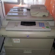 COPIATOR XEROX, RICOH FT4022 - Multifunctionala
