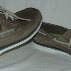 Pantofi TIMBERLAND - Mocasini barbati Timberland, Marime: Alta