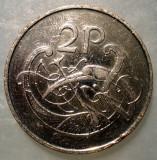 B.994 IRLANDA 2 PENCE 1975 NICHELAT