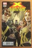 X-Factor Forever #1 . Marvel Comics