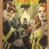 X-Factor Forever #1 . Marvel Comics - Reviste benzi desenate