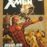 X-Men Uncanny Regenesis #1 . Marvel Comics - Reviste benzi desenate